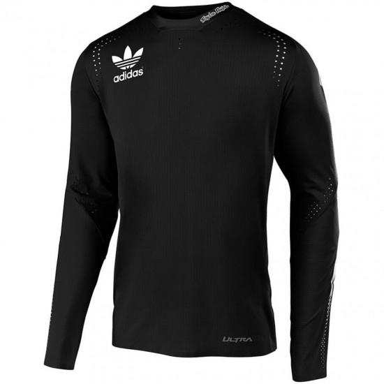 Troy Lee Designs Cross Hose Ultra Adidas Team Ocean
