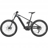 "MONDRAKER E-Crafty R + 27,5"" 2019 Black / Graphite"