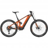 "MONDRAKER e-Crusher Carbon R+ 27,5"" 2019 Orange / Carbon"