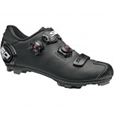 SIDI MTB Dragon 5 SRS Matt Black