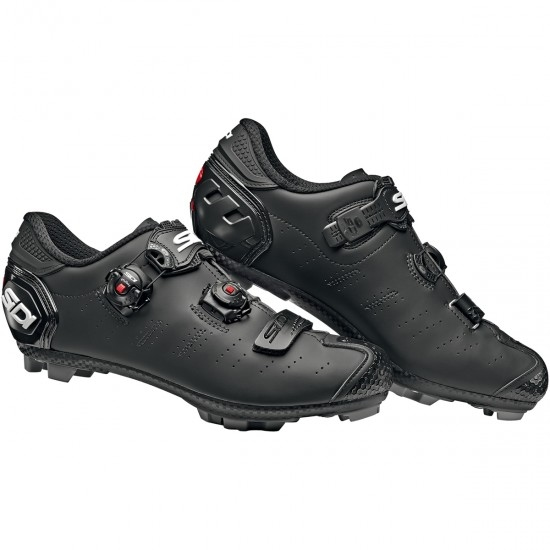 Zapatillas SIDI MTB Dragon 5 SRS Matt Black
