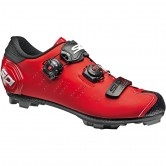SIDI MTB Dragon 5 SRS Matt Red / Black