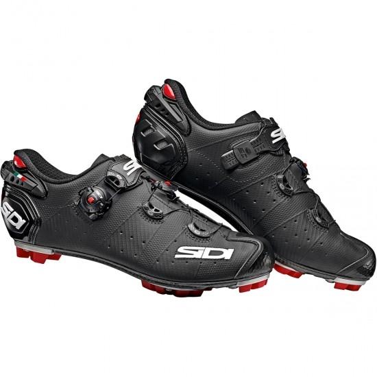 Zapatillas SIDI MTB Drako 2 SRS Matt Black