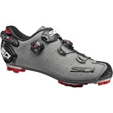 MTB Drako 2 SRS Matt Grey / Black