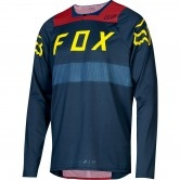 FOX Flexair L/S Midnight