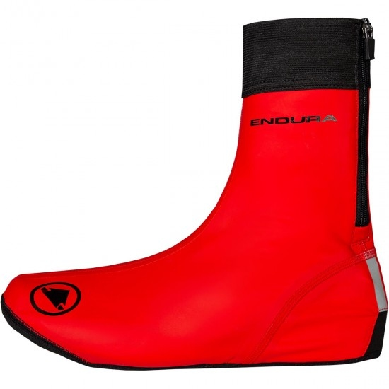ENDURA FS260-Pro Slick II Red Shoe