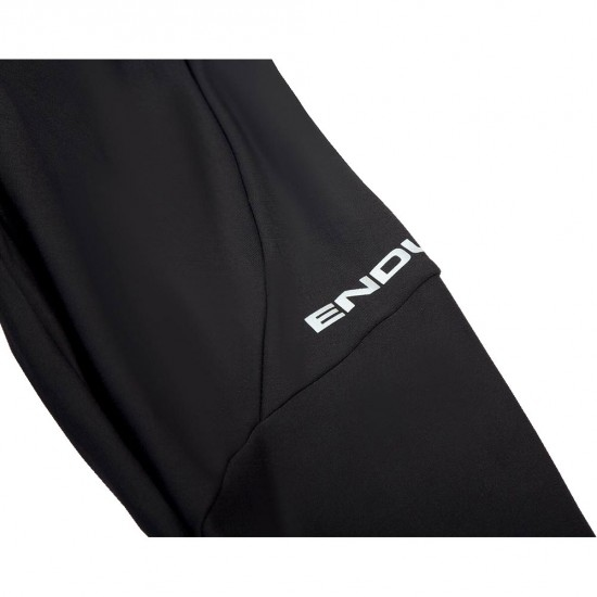 Culotte ENDURA Xtract Biblong Black