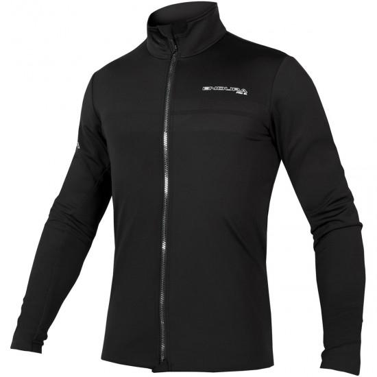 Casaco ENDURA Pro SL Thermal Windproof Black