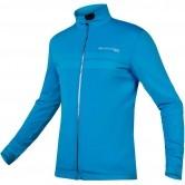 ENDURA Pro SL Thermal Windproof Hi-Viz Blue