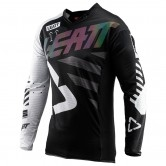 LEATT GPX 5.5 Ultraweld 2019 Black