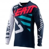 LEATT GPX 5.5 Ultraweld 2019 Ink / Blue