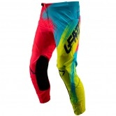 LEATT GPX 4.5 2019 Red / Lime