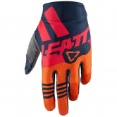 LEATT GPX 1.5 Junior Ink / Orange