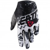 LEATT GPX 1.5 Junior Tech White