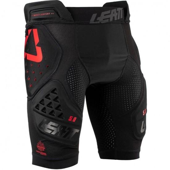 Proteccion LEATT Impact Shorts 3DF 5.0