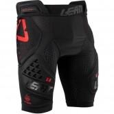 LEATT Impact Shorts 3DF 5.0