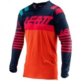LEATT GPX 2.5 2019 Junior Ink / Orange