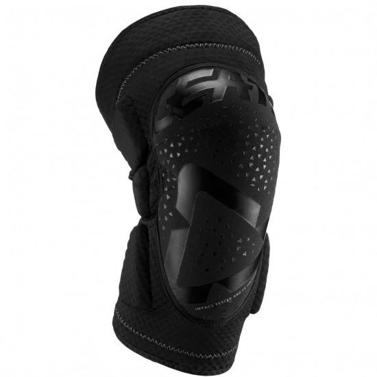 LEATT 3DF 5.0 Black Protection