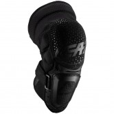 LEATT 3DF Hybrid Black