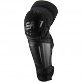 LEATT 3DF Hybrid EXT Black