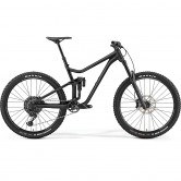 "MERIDA One Sixty 800 27,5"" Black"