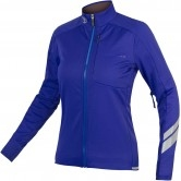 ENDURA Windchill Lady Cobalt Blue