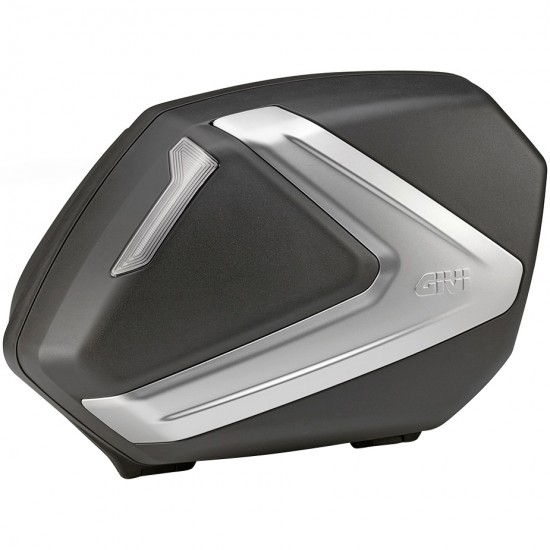 Koffer GIVI V37 Tech Monokey Side