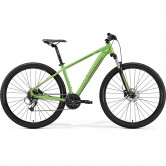 MERIDA Big Nine 40-D 2019 Green / Black