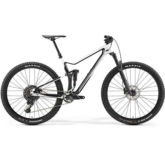 "Bicicleta de montaña MERIDA One Twenty 9 6000 29"" 2019 White / Black"