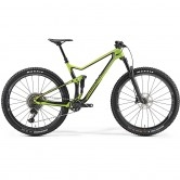 "MERIDA One Twenty 9 8000 29"" 2019 Green / Black"