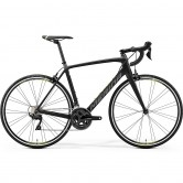 MERIDA Scultura 4000 2019 Black / Yellow