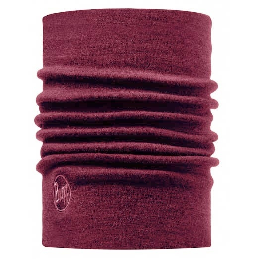 Termico BUFF Heavyweight Merino Wool Purple