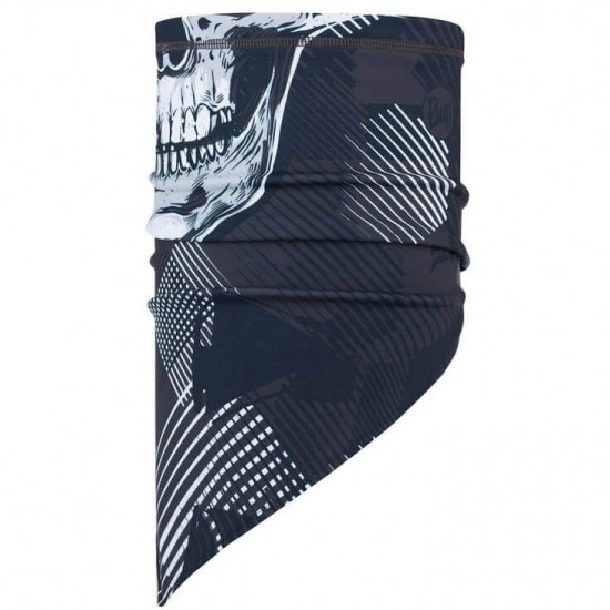 Termico BUFF Polar Tech Bandana Geosku Grey