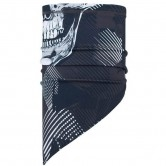 BUFF Polar Tech Bandana Geosku Grey