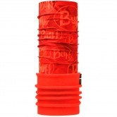 BUFF Polar Tip Logo Orange Fluo