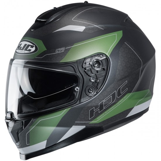 Helm HJC C 70 Canex MC-4SF