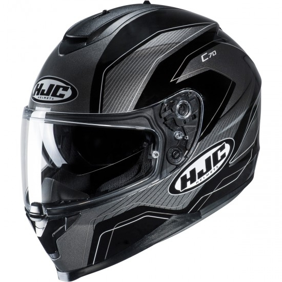 Casco HJC C 70 Lianto MC-5