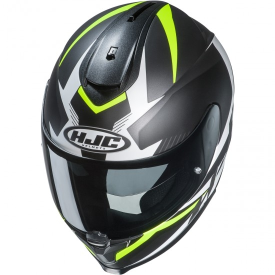 Casco HJC C 70 Troky MC-4HSF