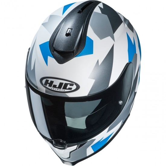 Casco HJC C 70 Valon MC-2SF
