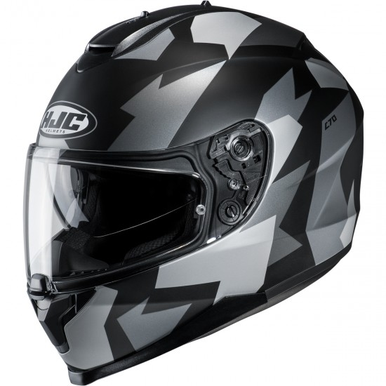 Helm HJC C 70 Valon MC-5SF