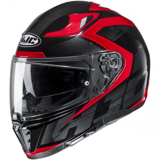 Casco HJC I 70 Astro MC-1