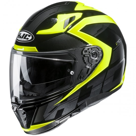 Casco HJC I 70 Astro MC-4H