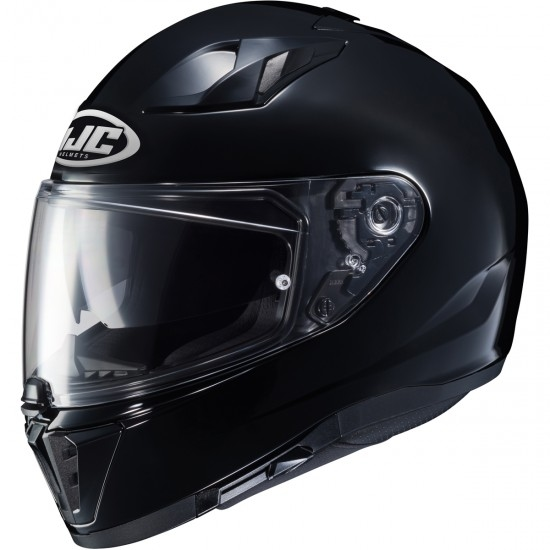 Casco HJC i 70 Black