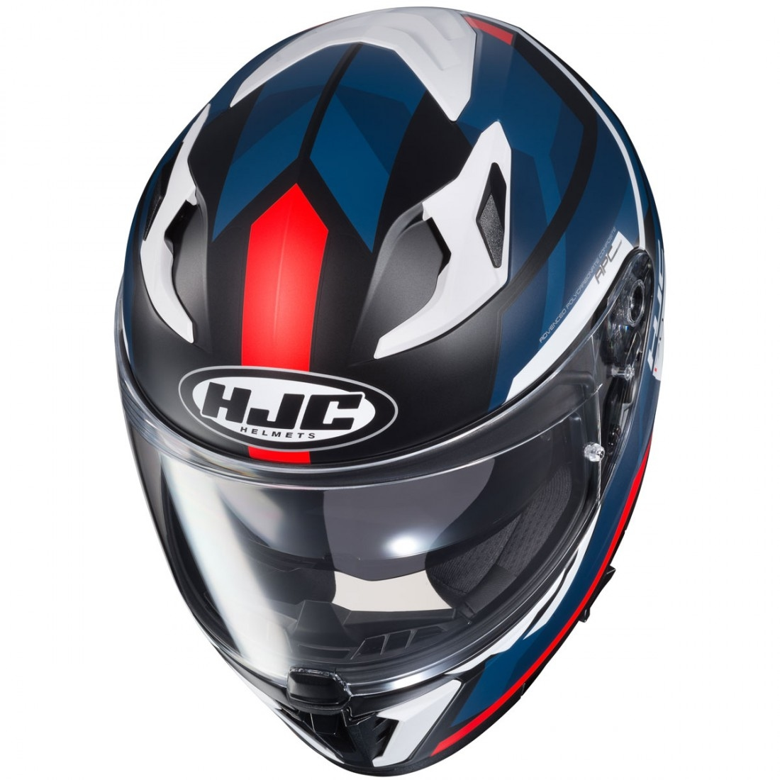 31396e20 HJC I 70 Elim MC-1SF Helmet · Motocard