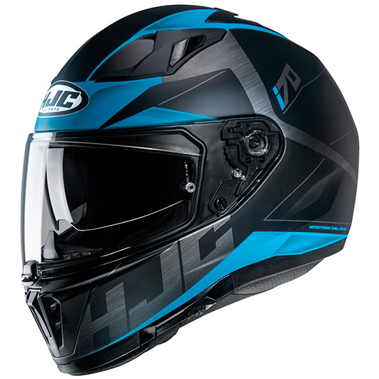 Casco HJC I 70 Eluma MC-2SF