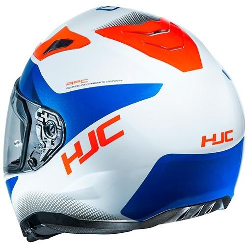 Casco HJC I 70 Tas MC-26H