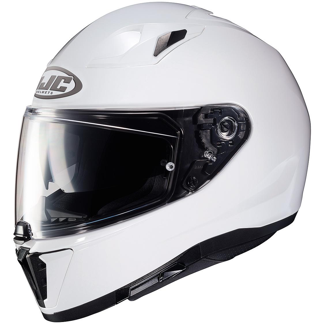 Casco HJC I 70 White