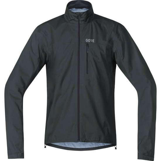GORE C3 Gore-Tex Active Black Jacket