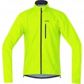 GORE C3 Gore-Tex Active Neon Yellow