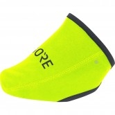 GORE C3 Gore Windstopper Toe Cover Neon Yellow